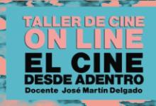 Photo of NUEVO TALLER DE CINE ONLINE