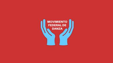 Photo of EL MOVIMIENTO FEDERAL DE DANZA REALIZARÁ ACTIVIDADES DE VISIBILIZACIÓN Y REFLEXIÓN CON MOTIVO DEL DÍA INTERNACIONAL DE LA DANZA
