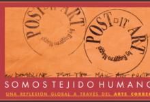 "Photo of ""SOMOS TEJIDO HUMANO"" – ARTE"