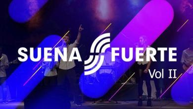 "Photo of COMIENZA ""SUENA FUERTE"" VOLUMEN 2"
