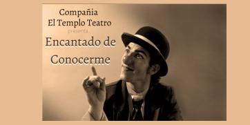 Photo of ENCANTADO DE CONOCERME