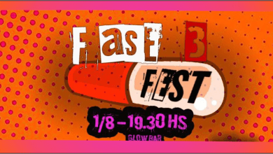 """Photo of """"FASE 3 FEST"""""""