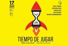 """Photo of TIEMPO DE JUGAR- """"MARÍA ELENA WALSH"""" – CANCIONERO ILUSTRADO"""