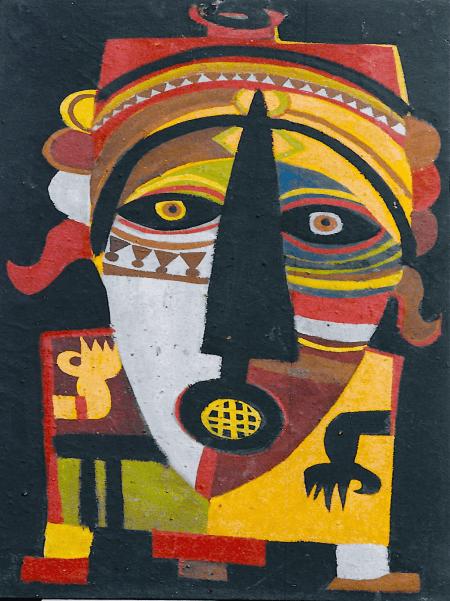 Amadou Seck
