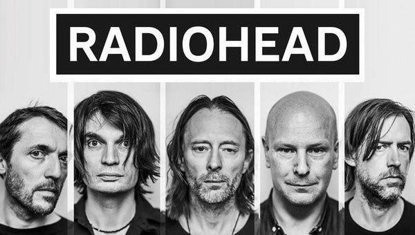 radiohead
