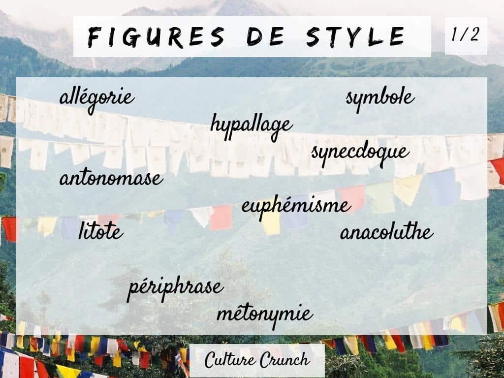figures de style