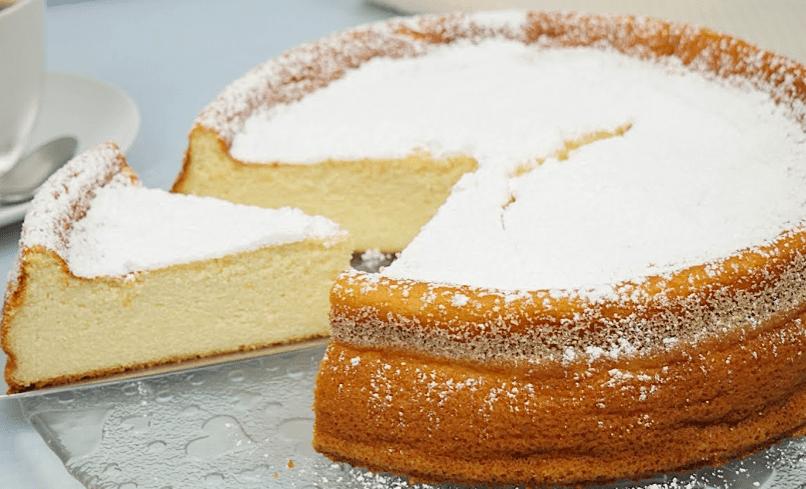GÂTEAU AU FROMAGE BLANC D'ALSACE : la recette facile et traditionnelle