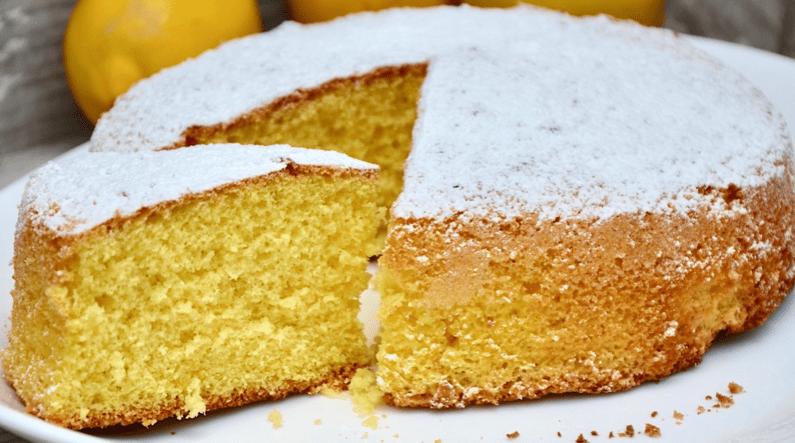 GÂTEAU ou BISCUIT DE SAVOIE : la recette facile et traditionnelle