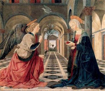 Piermatteo_d'Amelia_-_Annunciation,_c._1475