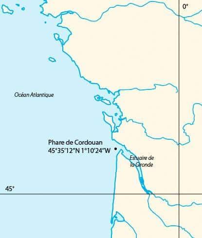 Cordouan_map