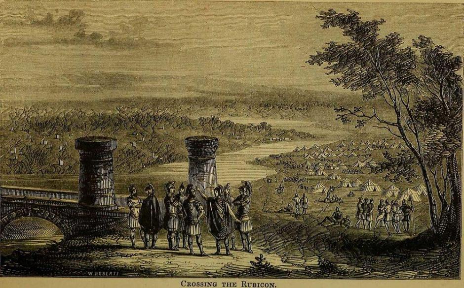 History_of_Julius_Caesar_(1849)-Jacob-Abbott(14596755100)