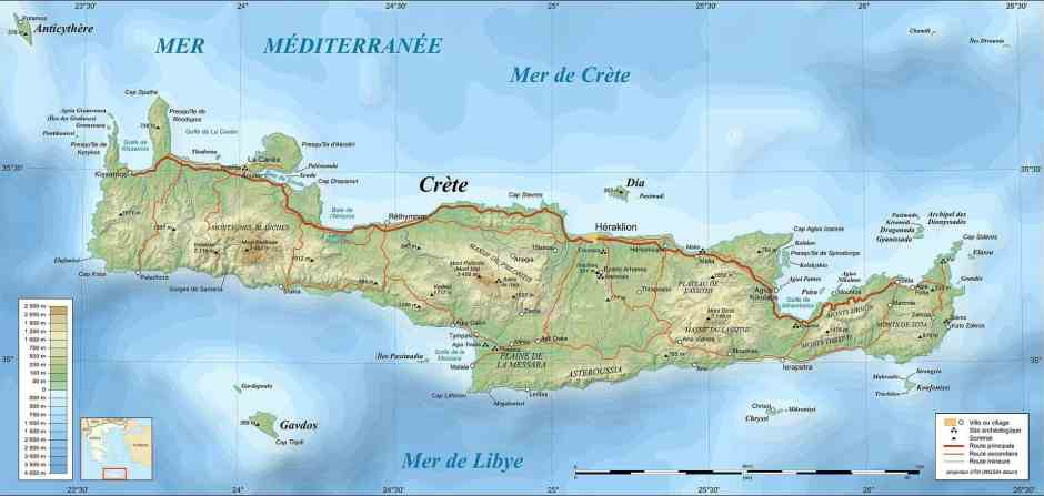 Crete_topographic_map-fr