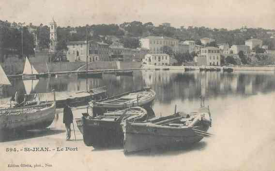 Collection de cartes postales ancienne grasse 2 - Copie (3)