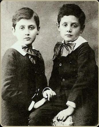 Marcel_et_Robert_Proust_vers_1880