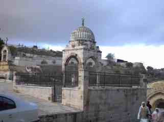 Outside_View_,tomb_of_Mary