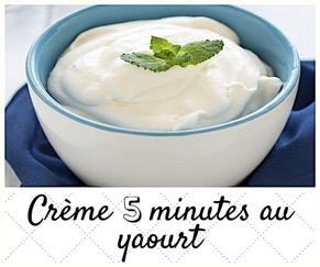 crème 5 m