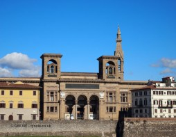 Biblioteca Nazionale Contrale, Florence, Italy