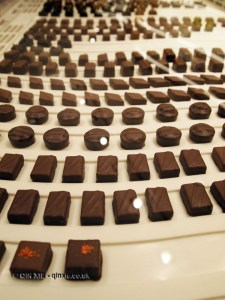 Chocolates, Luxembourg