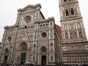 Duomo Basilica di Santa Maria del Fiore, Florence, Italy
