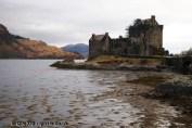 Eilean Donan Castle, Isle of Skye, Scotland
