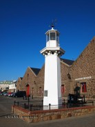 Lighthouse, Jersey