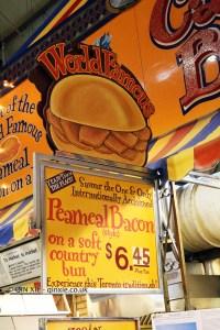 Carousel Bakery, St Lawrence Food Market, Toronto