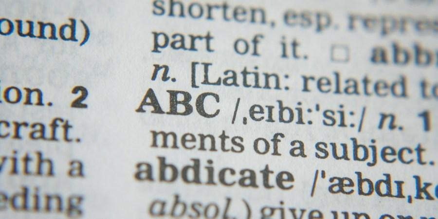 Apprendre le vocabulaire : passez du passif à l'actif !