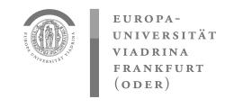 Europa-Universität Viaderina Frankfurt