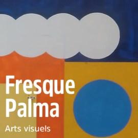 Fresque Palma