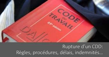 procedure-rupture-cdd-indemnites-delais