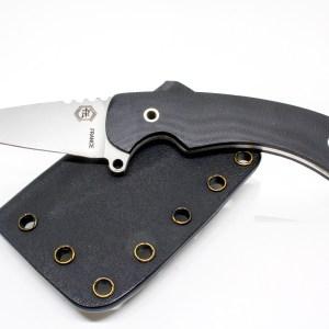 couteau fox knive avec jean marc meredieu