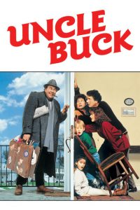 Uncle Buck affiche