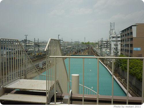 20110613-62 夏休みに子連れで。京都「竹田」にある、プラネタリウム