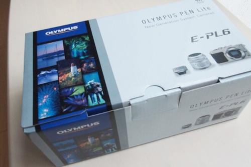 P1023975 OLYMPUS PEN Lite E-PL6