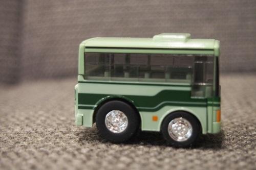 P4075803 京都市バス「チョロQ」