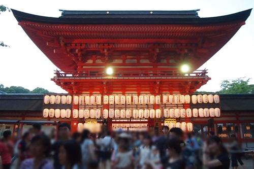 P7260299. 下鴨神社の御手洗祭に行ってきた(2014年)