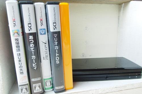 PC103746 ニンテンドー3DS ソフト