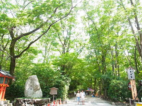 R1155628 下鴨神社みたらし祭2012年