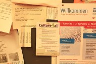 Culture4all ist auch dabei