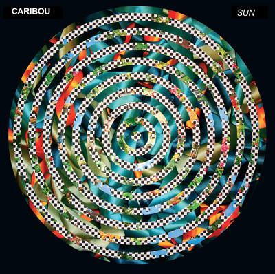 Caribou Sun cover