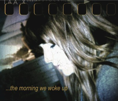 David Lee Rad the-morning-we-woke-up
