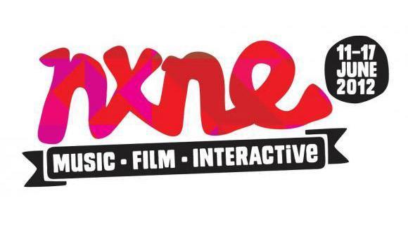 nxne 2012 logo
