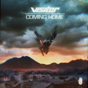 Visitor Coming Home cover
