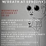 deathatsea poster