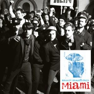 Brandt Brauer Frick cover Miami