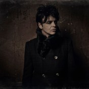 Gary Numan photo - dark