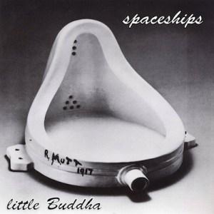 little buddha cover Spaceships