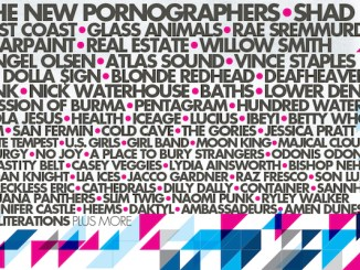 NXNE 2015 poster