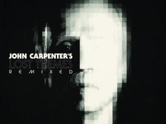 john carpenter lost themes remixed