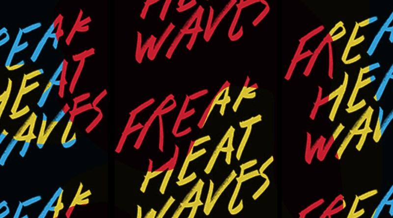 Freak Heat Wave logos